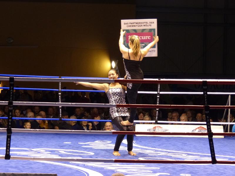 Das Sportensemble Chemnitz